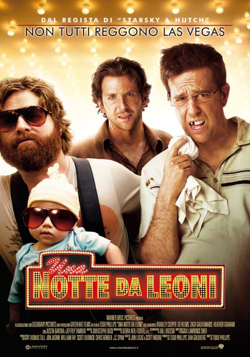 Una Notte da Leoni Film