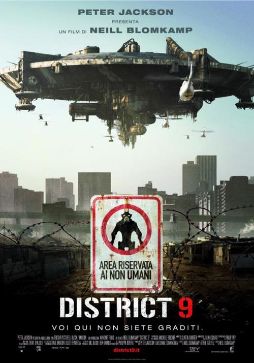 District 9 film