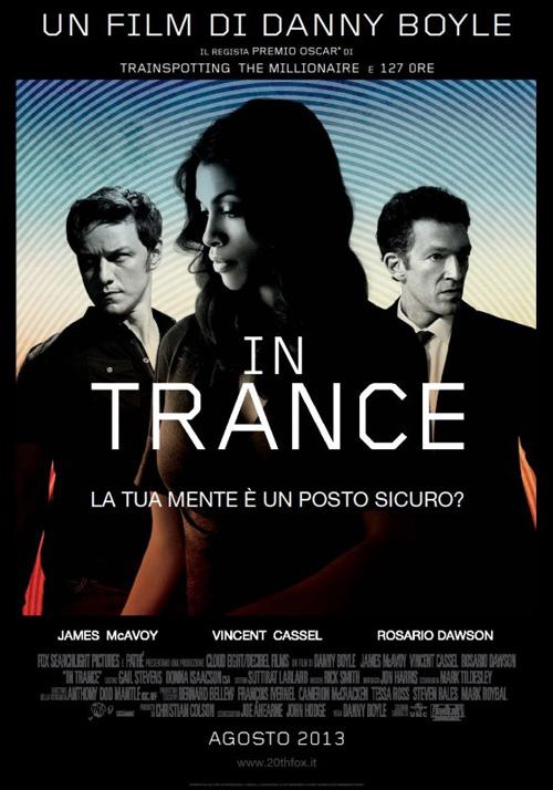 In Trance film