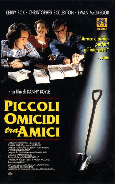Piccoli Omicidi Tra Amici film