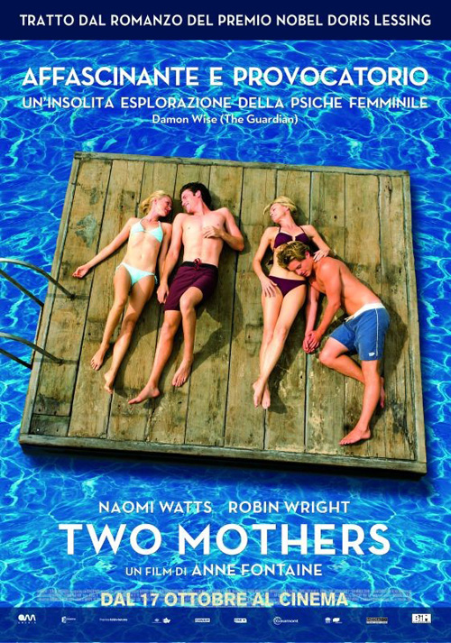 Two Mothers film