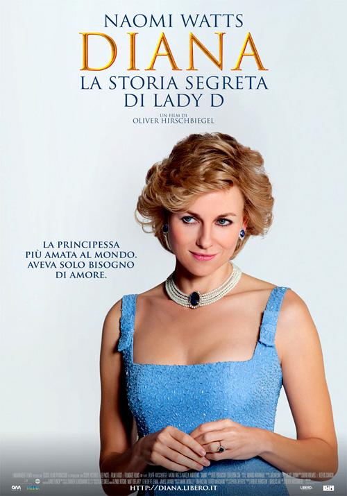 Diana film