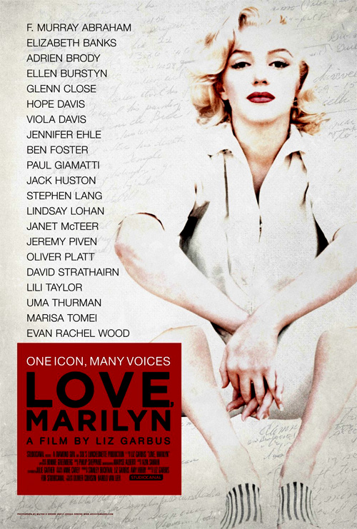 Love, Marilyn film