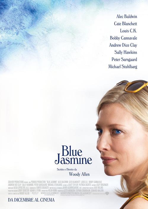 Blue Jasmine film