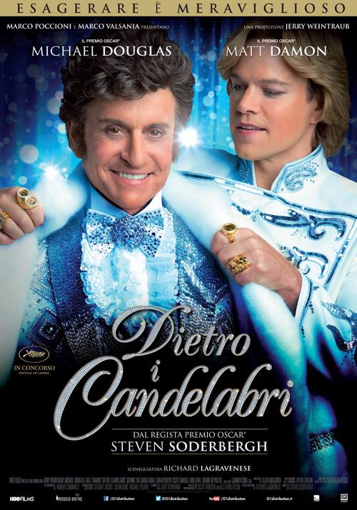 Dietro i Candelabri film