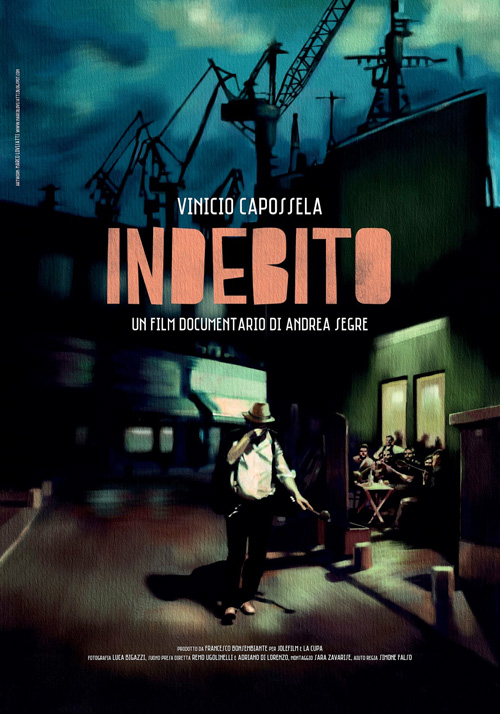 Indebito film