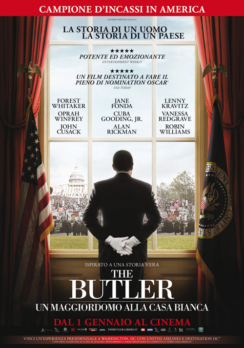 The Butler film