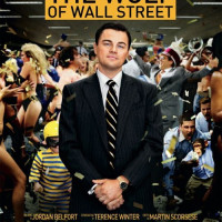 The Wolf of Wall Street locandina