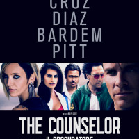 The Counselor locandina