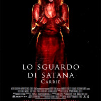 Lo sguardo di Satana - Carrie Locandina
