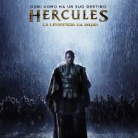 Hercules - La leggenda ha inizio Locandina