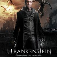 I, Frankenstein Locandina