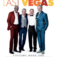 Last Vegas locandina