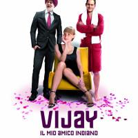 Vijay, il mio amico indiano Locandina