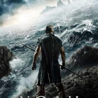 Locandina del film Noah