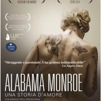 Locandina del film Alabama Monroe