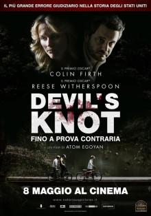Locandina del film Devil's Knot