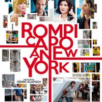 Locandina del film Rompicapo a New York
