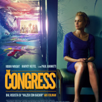 Locandina del film The Congress