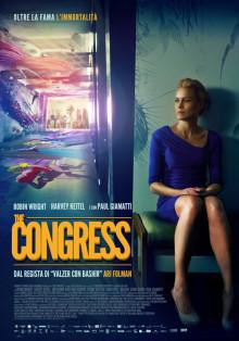 Locandina del film The Congress