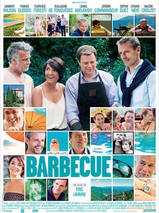 Locandina del film Barbecue